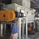 Multi-stage drying equipment