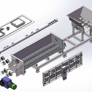 sludge dryers wastewater system